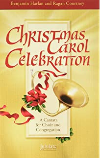 christmas carol celebration a cantata for choir and congregation preview pack score - Christmas Cantatas For Small Choirs