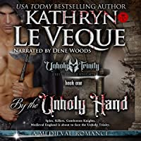 By the Unholy Hand: Executioner Knights, Book 1