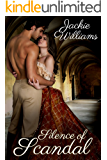 Silence Of Scandal (Unrivalled Regency Book 1)