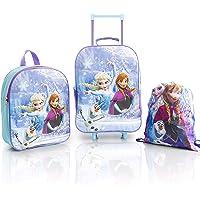 Disney Frozen 2 Mochilas Escolares Para Niñas
