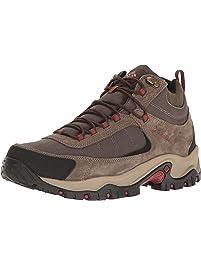 Columbia Mens Granite RidgeTM Mid Waterproof Hiking Shoe