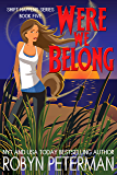 Were We Belong: Shift Happens Book Five