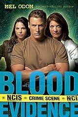 Blood Evidence (Military NCIS Book 2) Kindle Edition