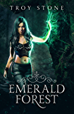 Emerald Forest (Nymphs of the Apocalypse Book 1)