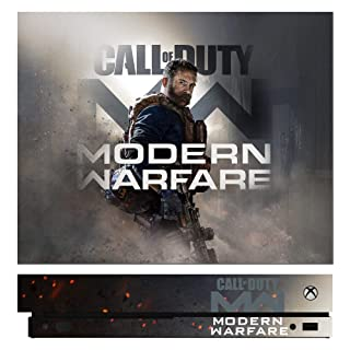 Call of Duty: Modern Warfare 2019 CODMW Game Skin for Xbox One X Console 100% Satisfaction Guarantee!