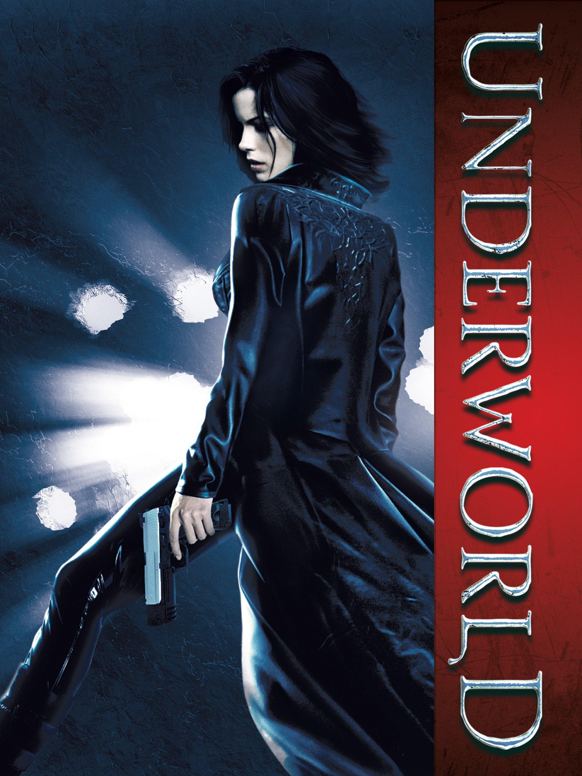 Watch Underworld Prime Video