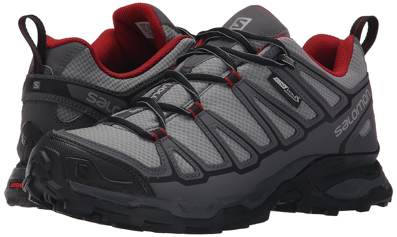 Chaussures Salomon X Ultra Prime Cs Waterproof pw3tXKnL