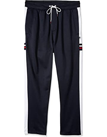 52d03815ce Nautica Men's Big and Tall Active French Terry Jogger Pant