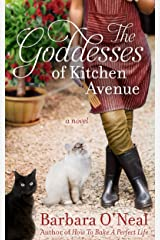 The Goddesses of Kitchen Avenue: A Novel Kindle Edition