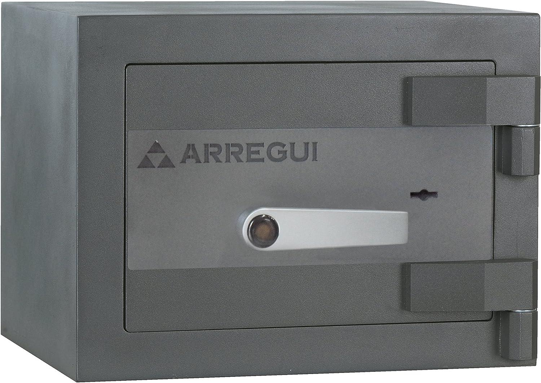 Arregui titan - Caja fuerte 12000-s1 solo llave: Amazon.es ...