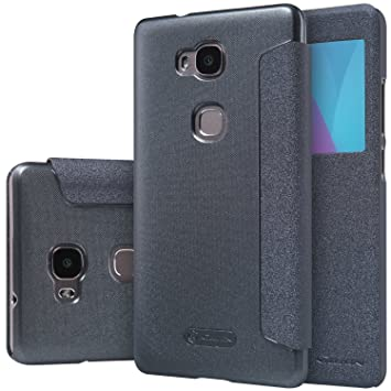 coque intelligente huawei honor