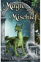Magic and Mischief (Short Story Collections Book 2) Kindle Edition