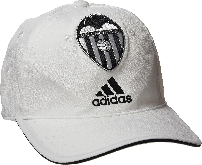 adidas Valencia CF Gorra, Hombre, Blanco (Blanco), OSFM: Amazon.es ...