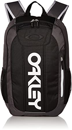 Oakley Men s Enduro 20L 2.0 Backpacks,One Size,Forged Iron