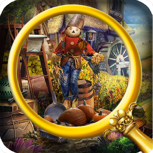 Spiritbound Ring - Hidden Object Challenge # 12