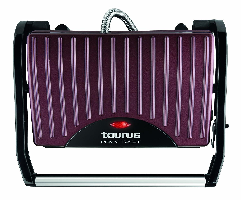 Taurus Toast & Co Grille-Viande 700 W