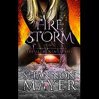 Firestorm (The Elemental Series Book 3) (English Edition)