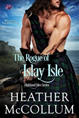 The Rogue of Islay Isle (Highland Isles Book 2) Kindle Edition