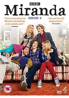 Miranda: Christmas Specials [DVD]: Amazon.co.uk: Miranda Hart, Tom ...