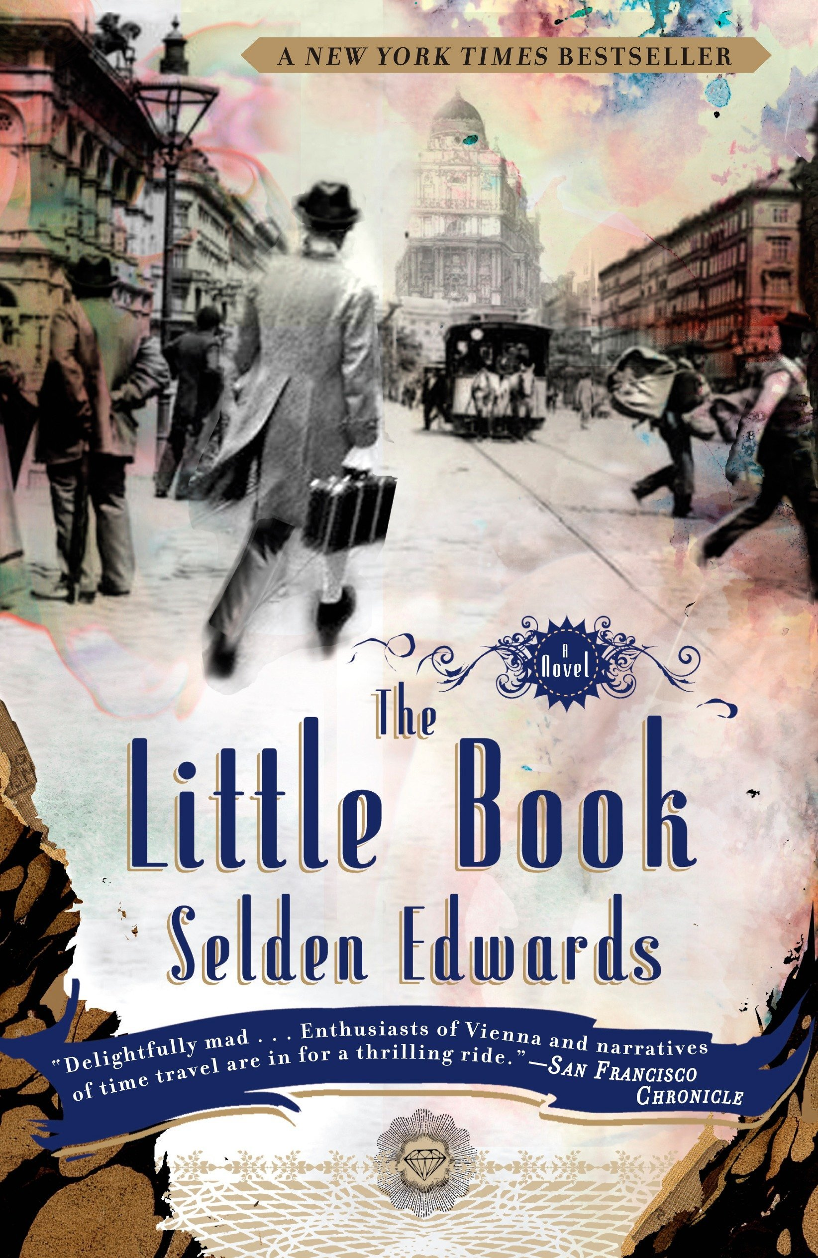 Read The Little Book By Selden Edwards