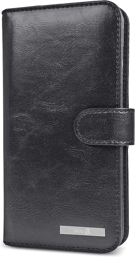 Doro Wallet Case Flip Hülle Für Mobiltelefon Elektronik