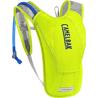 CamelBak Unisex - Mochila de hidratación para Adultos, Color Amarillo, tamaño 50oz