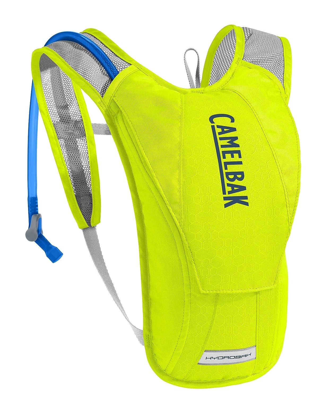 CAMELBAK Mochila hidrataci/ón con Protector de Espalda Integrado y Bolsa de Agua incluida