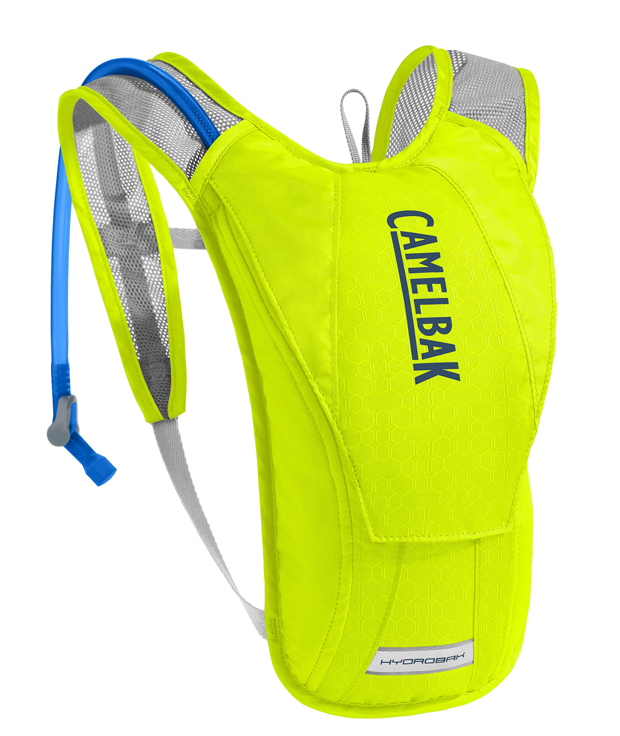 CamelBak HydroBak 50 oz, Safety Yellow/Navy, One Size by CamelBak