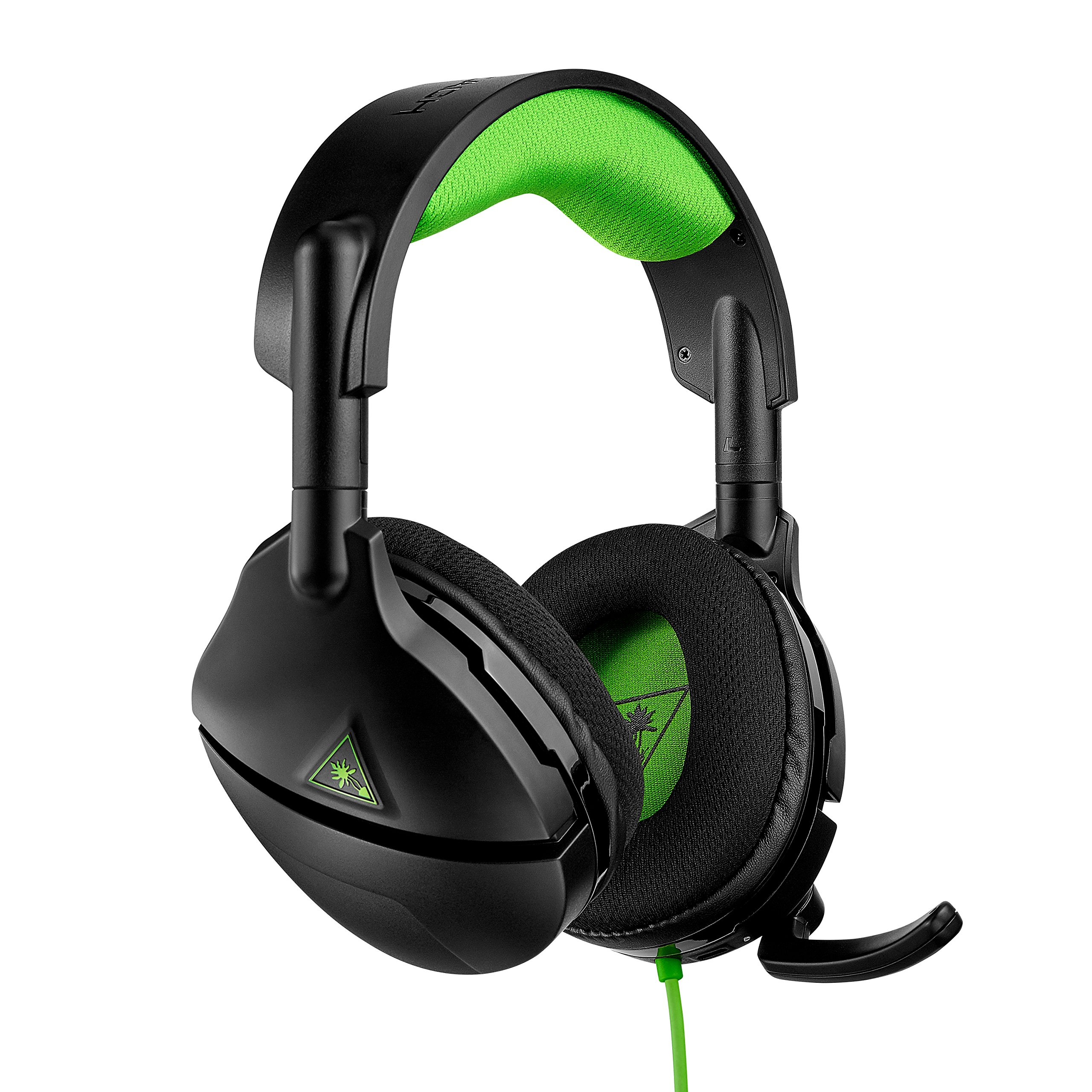 Turtle Beach Stealth 300 Amplified Surround Sound Gaming Headset for Xbox One - Xbox One (Wired) by Turtle Beach