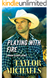 Playing with Fire (Sonoran Security Agency Book 2)