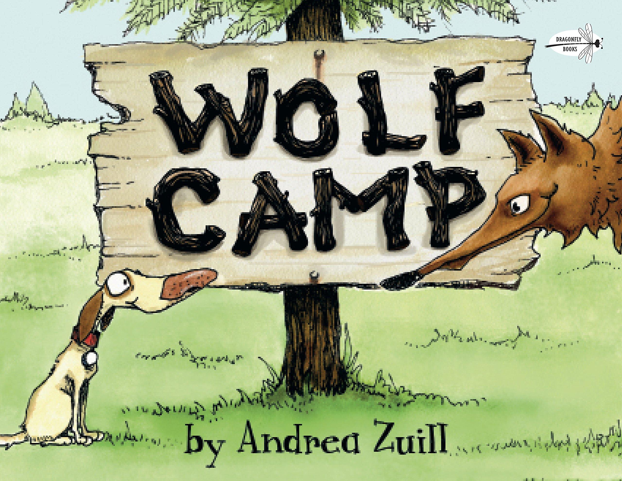 Read Online Wolf Camp pdf epub