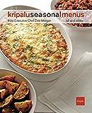 Kripalu Seasonal Menus Fall and Winter