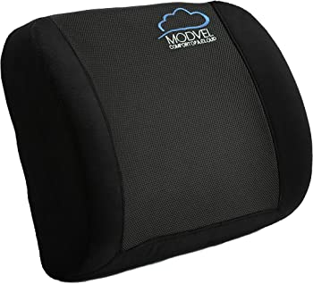 Modvel Lower Back Cushion Posture Corrector & Lumbar Support