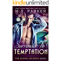 Surrender To Temptation (The Glenn Jackson Saga Book 3)