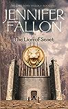 Lion of Senet: Second Sons Trilogy