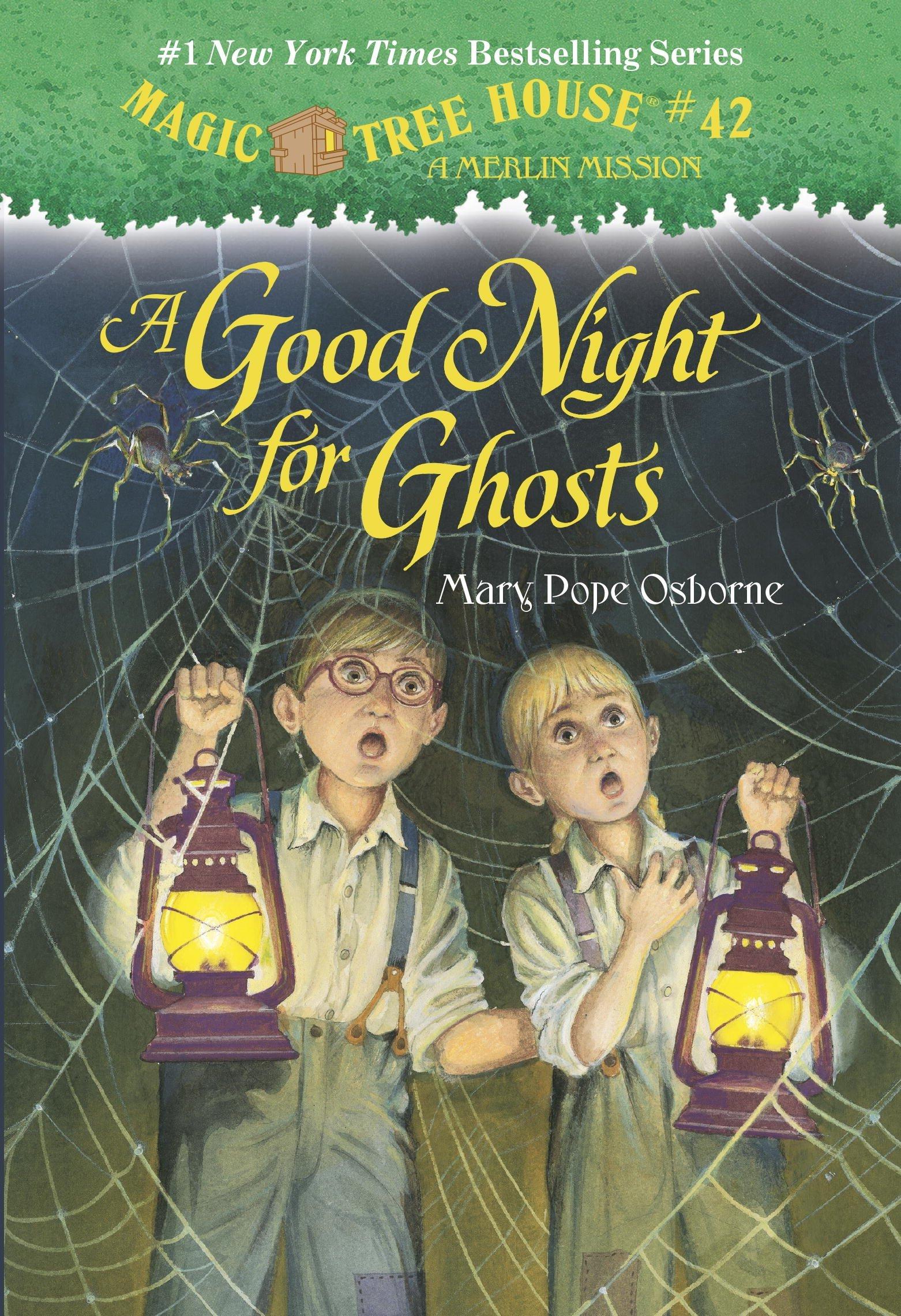 last magic tree house book
