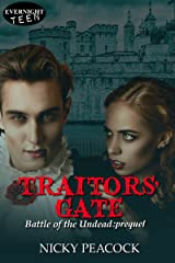 Traitors' Gate (Battle of the Undead) Kindle Edition
