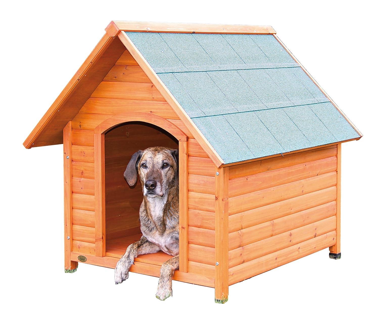 Trixie CASETA NATURA PERRO L 83*87*101CM: Amazon.es: Productos para mascotas