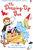 The Dressing Up Box (First Reading) (1.0 Very First Reading)