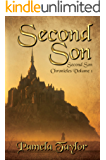 Second Son (Second Son Chronicles Book 1)