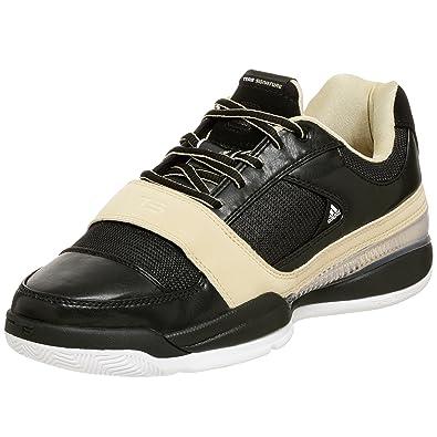 Le migliori scarpe da regalo Adidas Hoops Team uomo bianco