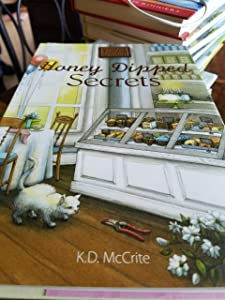 Honey Dipped Secrets (Chocolate Shoppe Mysteries)