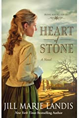 Heart of Stone: A Novel (Irish Angel Series Book 1) Kindle Edition