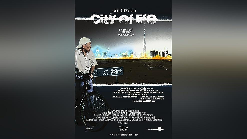 City of Life (English Subtitled)