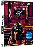 Mi Primo Vinny [DVD]