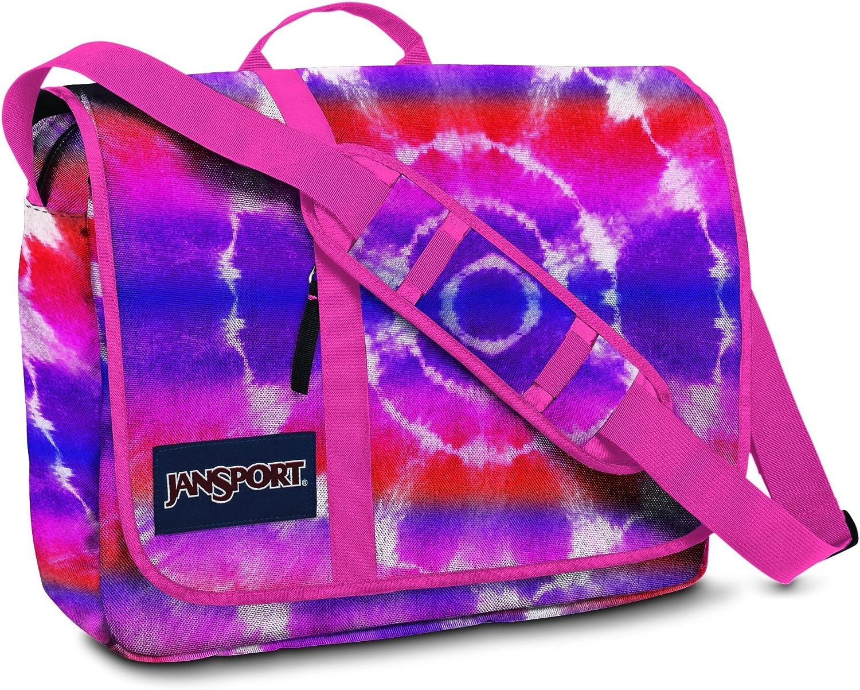 JanSport Market Street Messenger Bag
