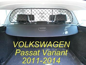 ab BJ 2012 ERGOTECH Trennnetz Trenngitter Hundenetz Hundegitter f/ür Volkswagen New Beetle