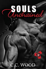 Souls Unchained (Blood & Bone Book 2) Kindle Edition