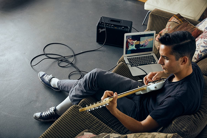 Fender Play - Plataforma de lección de guitarra para principiantes ...