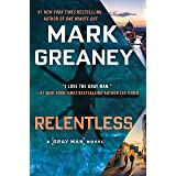 Relentless (Gray Man)